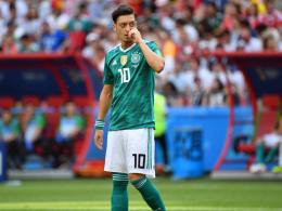 Özil erhebt schwere Vorwürfe gegen Grindel