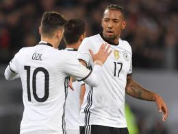 Boateng & Co. äußern sich zu Özils Rücktritt
