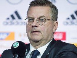 Grindel kündigt Stellungnahme zu Özils Rücktritt an