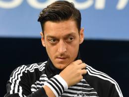 Özils Rücktritt und die Folgen: Eine Chronologie