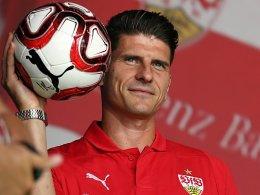 Gomez tritt aus der Nationalelf zurück