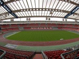 WM-Quali in Nürnberg, Stuttgart und Kaiserslautern