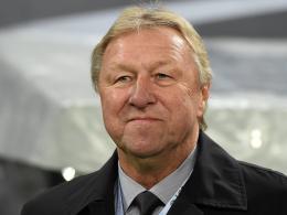 Hrubeschs neue Rolle beim DFB