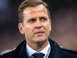 DFB bewirbt sich um EM 2024