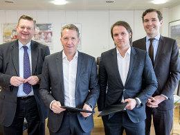Köpke und Schneider bleiben dem DFB erhalten