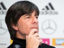 Draxler, Gomez und Özil fehlen, Werner vor Debüt