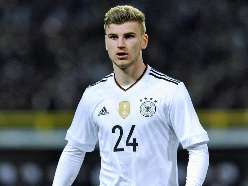 timo werner dfb