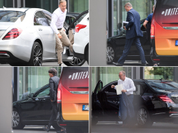 DFB-Gipfel: Die Liga vertraut Löw