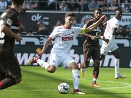 Nicht zum DFB-Team: Hector regeneriert in Köln