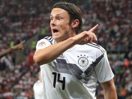 DFB-Elf: Kleiner Schritt auch in der Weltrangliste