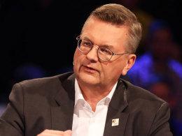 DFB schlägt Grindel für den FIFA-Council vor