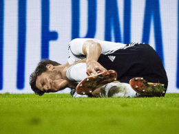 DFB gibt Entwarnung bei Hector