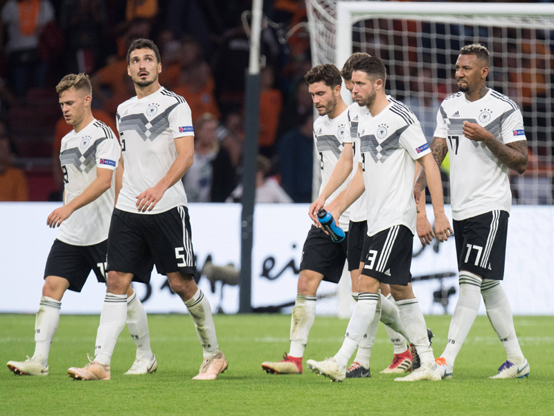 Internationale Pressestimmen Zur Nations League Dass Du So Etwas