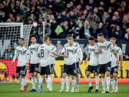 Deutschland Niederlande Uefa Nations League Saison 201819 6