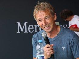 Klinsmann beerbt Lehmann als TV-Experte