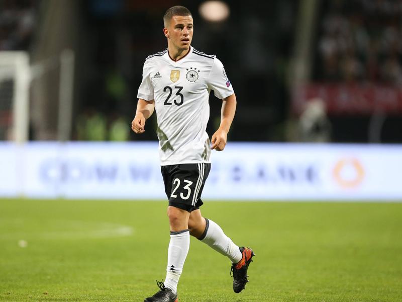 Länderspieljahr 2017: Neun Debütanten und ein Dauerbrenner