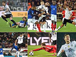 kicker-User stimmen ab: Diese Spieler sollen zur WM