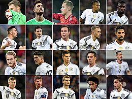 Leser-Wahl: Diese Spieler sollen zur WM