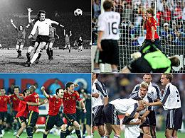 Tränen, Torres, Tore: Spanien gehört die jüngere Geschichte