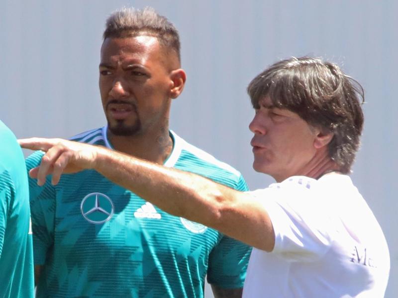 Deutschland gegen Schweden: So könnten sie spielen