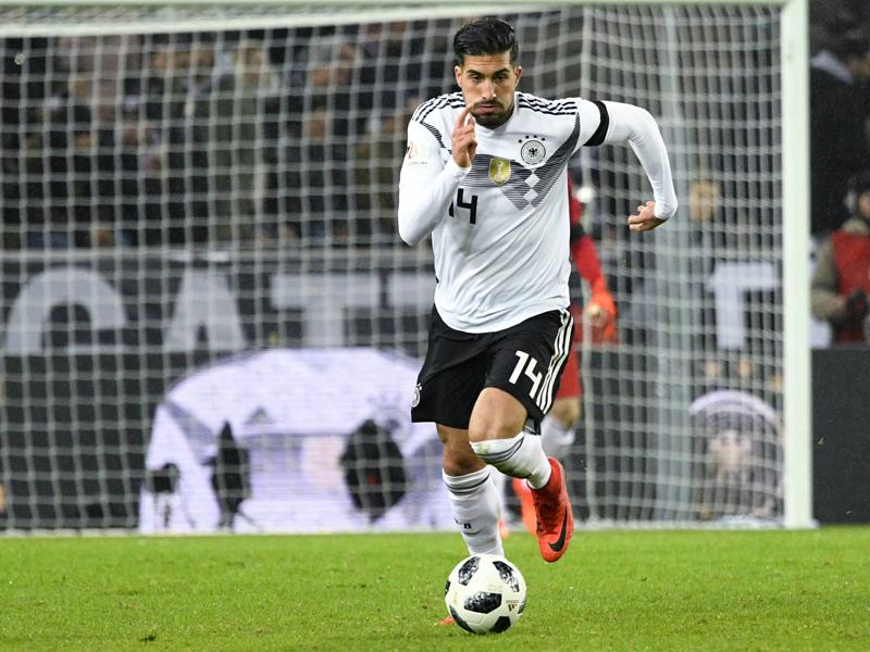 18 Kandidaten für die DFB-Elf - und was sie ausmacht