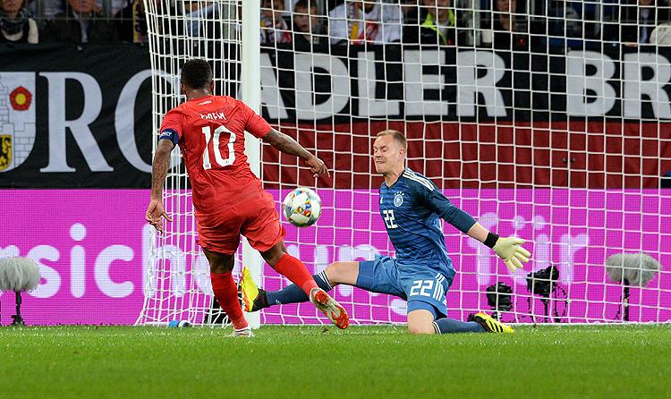 Einzelkritik: Kroos geht voran, Reus fällt ab