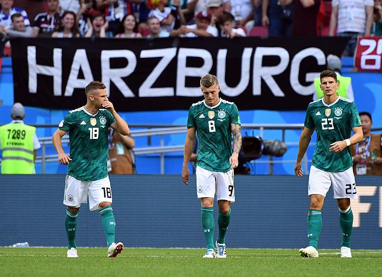 DFB-Statistik des Grauens - und was Hoffnung macht