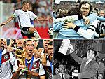 Franz Beckenbauer, Kapitän bei der WM 1974
