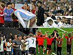 10 Jahre Bundestrainer Löw: Stationen einer Ära