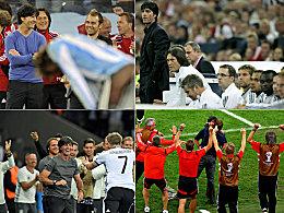 10 Jahre Bundestrainer L�w: Stationen einer �ra
