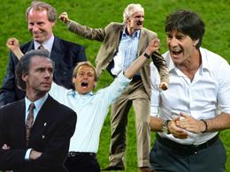 So erfolgreich waren die Bundestrainer