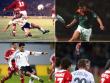 Klinsmann, Babbel, Ballack und Podolski