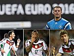 EM-Ticket im Blick: Die Startelf der deutschen Nationalmannschaft