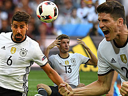 Die kicker-Noten: Draxler und Gomez �berzeugen
