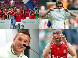 Die 10 besten Spr�che von Lukas Podolski