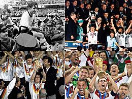 Die DFB-Ehrenspielführer: Lahm im Klub der ganz Großen