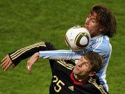 Müller gegen Heinze
