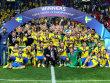 Neuer U-21-Europameister 2015: Schweden.