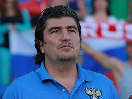 Mit Pisarev zur�ck in die Erfolgsspur?