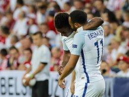 England im Halbfinale - Hoffnung für die Slowakei