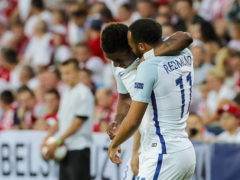 England erreicht als zweites Team das Halbfinale