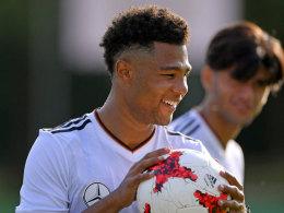 Gnabry & Co.: Der Poker um die deutschen U-21-Stars