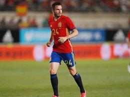 LIVE! Spanien in Spiellaune - Mazedonien überfordert