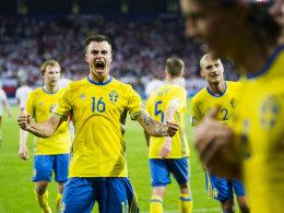 Trotz späten Ausgleichs: Polen vor dem Aus