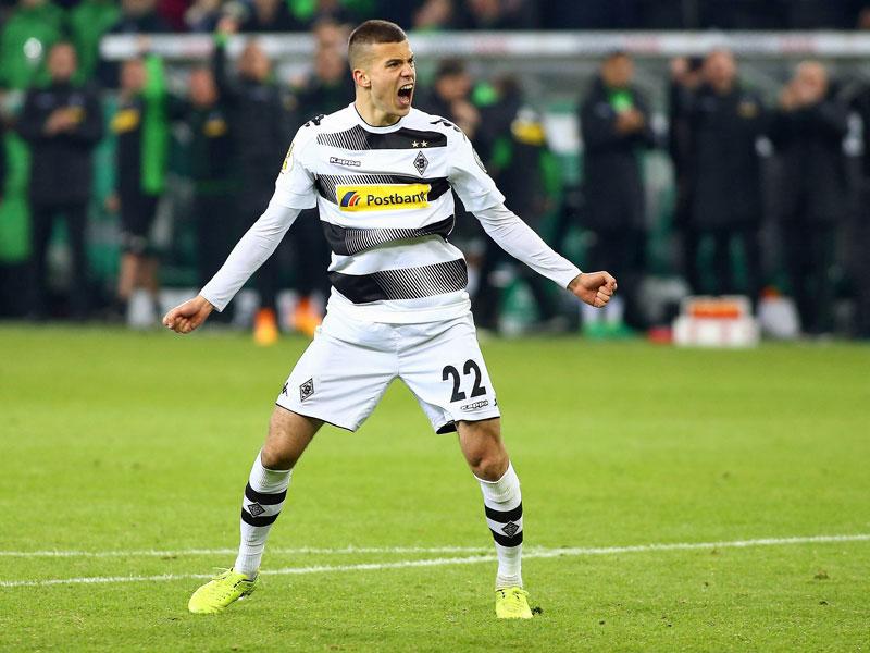 Alle Neune: Bundesliga-Legionäre bei der U-21-EM