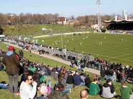 OGH-Urteil: First Vienna FC muss absteigen