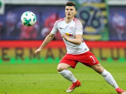 Sabitzer erstmals Fußballer des Jahres