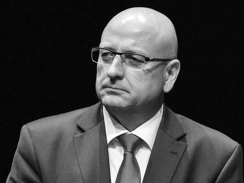Bundesliga-Präsident Hans Rinner ist verstorben