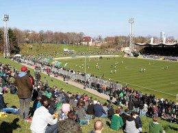 ÖFB bestätigt: Vienna klagt gegen Zwangsabstieg
