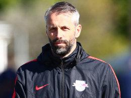Rose wird Coach bei RB Salzburg - Co-Trainer ist 24